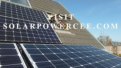 Solar Panels Boulder Colorado - Solar Panels Boulder Colorado