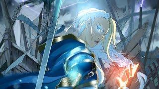 Warcraft - Natural - Music Video
