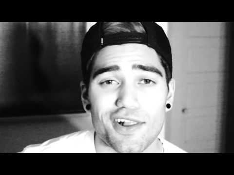 Break Up In A Small Town -  Sam Hunt (Rajiv Dhall Cover)