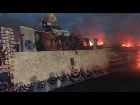 Watchfire 2017 - NYS Fairgrounds, Syracuse New York.