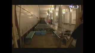 Документальный фильм СТВ -- «24 часа под землёй»