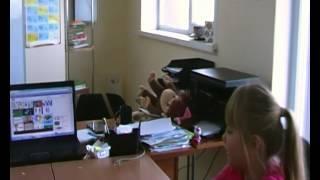 Английский дошколятам в Новосибирске, школа One World(, 2015-08-10T12:30:48.000Z)