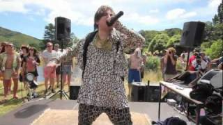 Hawnay Troof at Camp A Low Hum 2012