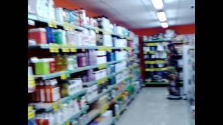 видео Линия магазинов EVA