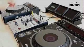 видео Бесплатная программа Virtual DJ превратить компьютер диджейский микшерский пульт