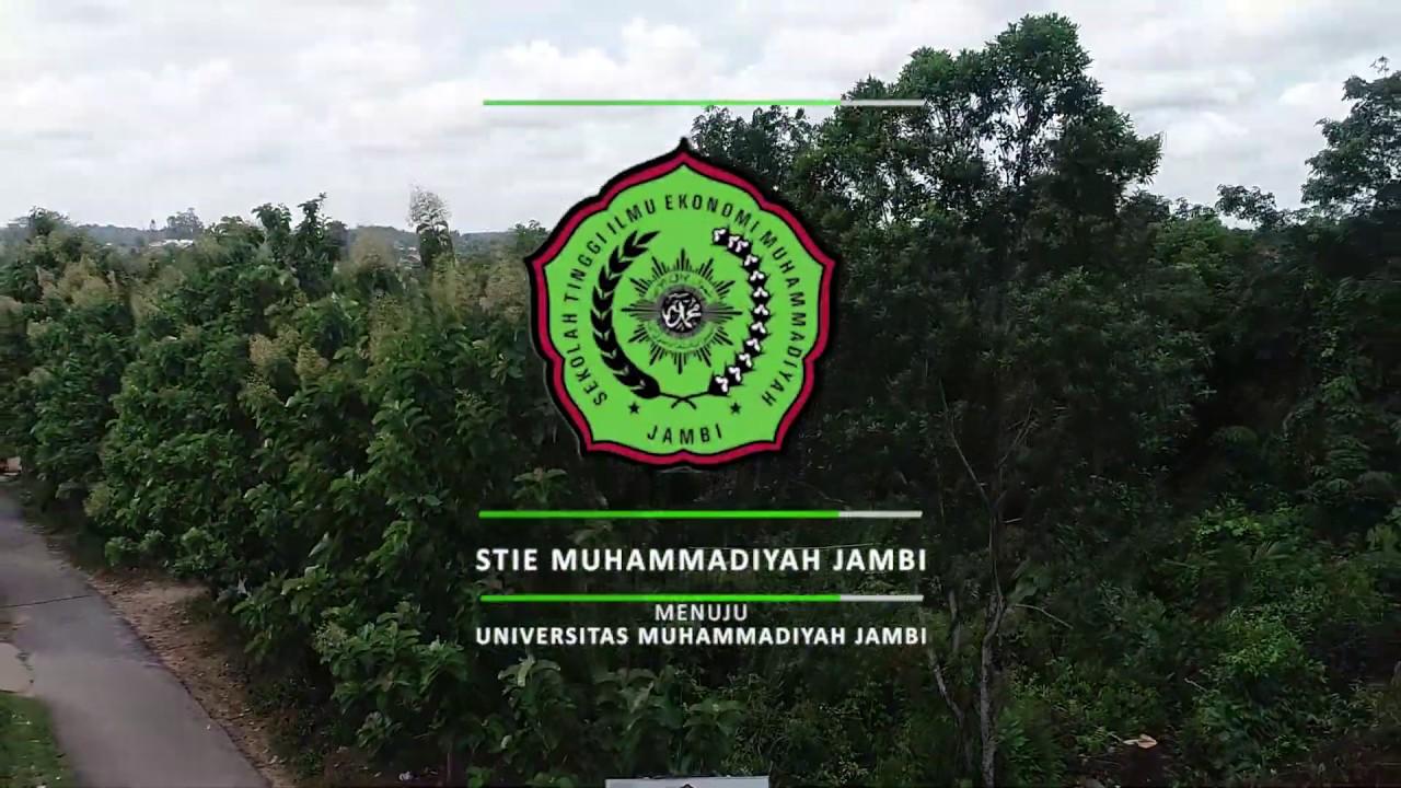LOKASI KAMPUS BARU STIE MUHAMMADIYAH JAMBI - YouTube