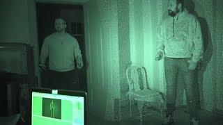 Mörtfors Pensionat - Teaser - Spökjakt
