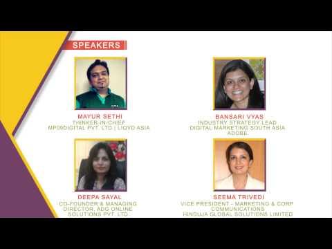 Global Youth Marketing Forum 2015