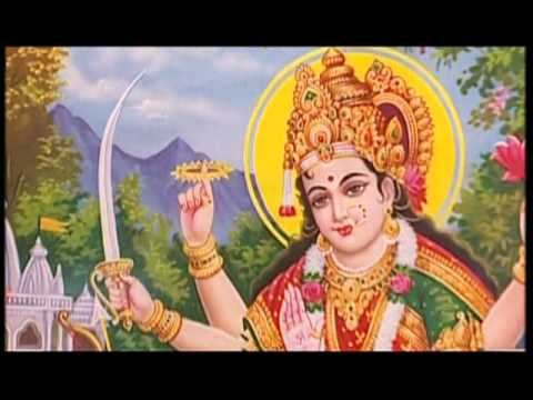 Hey Meri Mata Bhawani [Full Song] Maa Devi Bhagwati- Jagar- Mandaan- Bhakti Geet