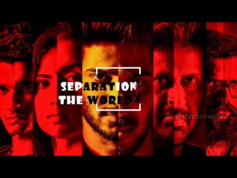 Solo Movie Violin BGM   | Separation | World of Siva (Fire/Agni) | Dulquer Salmaan | Bejoy Nambiar