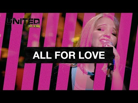 All For Love - Hillsong UNITED - Look To You mp3