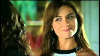 Reaching for the Moon trailer ~ Clarina style