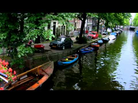 The Jordaan: My Home Away from Home in Amsterdam