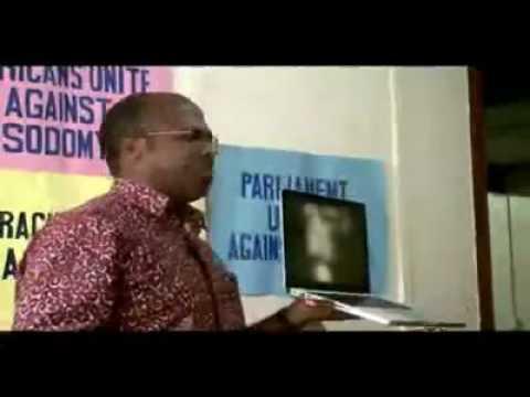 Anti Gay Conference In Uganda