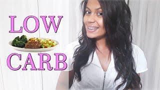 Dieta Low Carb - Prós e Contras