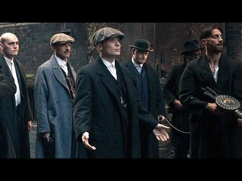 Download Peaky blinders season 1 e 6/Tommy shelby getting shot/ Billy Kimber conflict scene