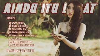DJ RINDU ITU BERAT DILAN DAN MILEA REMIX BREAKBEAT