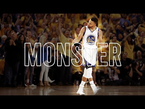 Stephen Curry Mix  - Monster 2017 HD