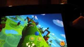 Sonic Lost World WiiU Demo Playthrough + Review: Some Things Never Change!