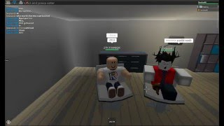 A roblox interview! with ZTV OWNER! [fast typing,parties!}