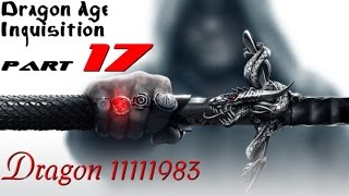 Dragon Age Inquisition Walkthrough Part 17