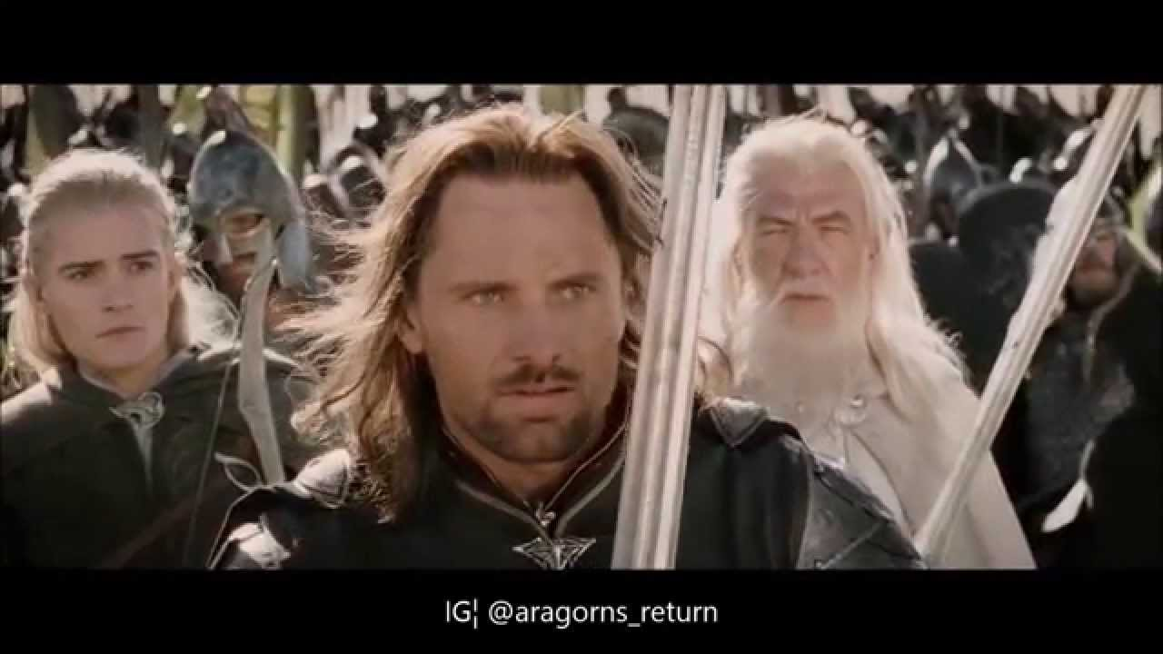 Lord of the Rings and Game of Thrones Crossover   FanFiction