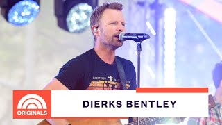 Dierks Bentley Reveals the Song That Changed His Life | TODAY