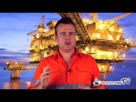 Oil & Gas Jobs TV Episode 2 - Entry Level Oil & Gas Jobs