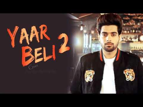 Yaar Beli 2 FULL SONG   Guri   Dj Flow   New Punjabi Songs 2018720p