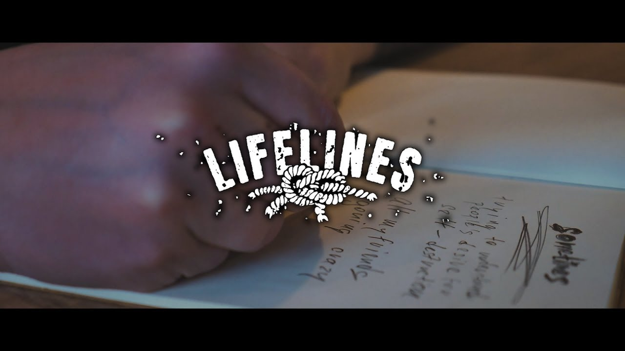 LIFELINES - Sometimes (OFFICIAL VIDEO)