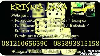 Sedot Wc Jaksel 081210656590 - 085893815158