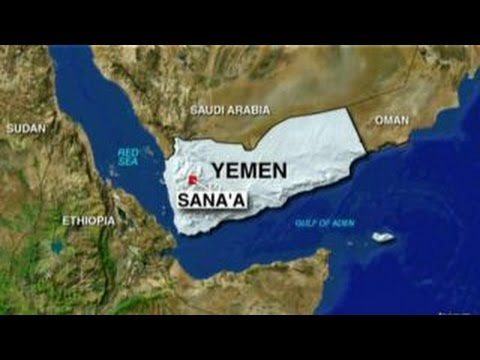 Iran deploys warships to Yemen