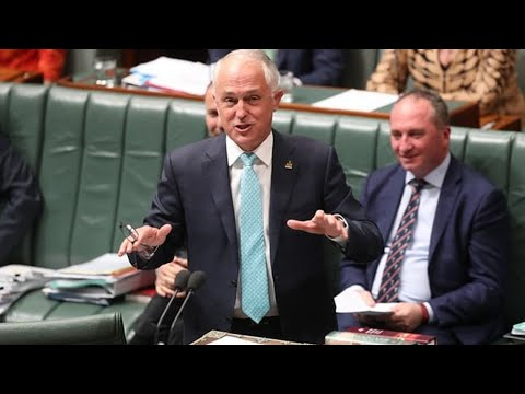 Turnbull admits 'many impacts' on energy bills in response to Labor attack