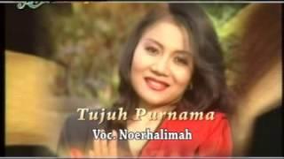 Noerhalimah - Tujuh Purnama