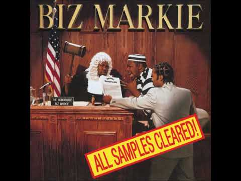 Biz Markie - Young Girl Bluez