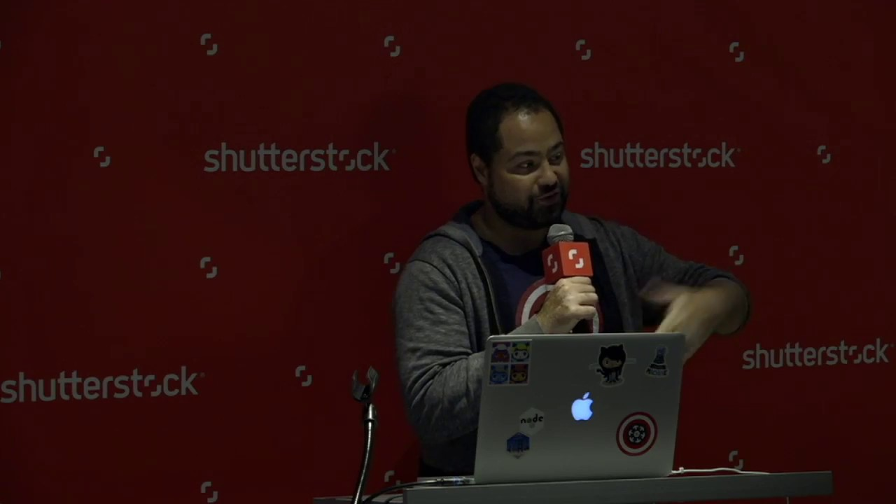 Giorgio Regni & Lauren Spiegel - High Performance Node js: learn how to full throttle your code!