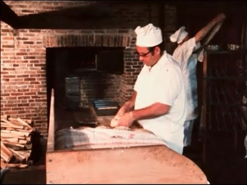 """Bread and Cheese"" promotional video for Upper Canada Village (1972)"