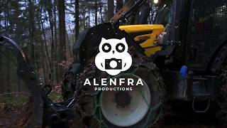 Showreel 2019 - Alenfra Productions