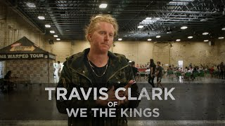 I Thought I Was The Only One Being Bullied -- Travis Clark of We The Kings
