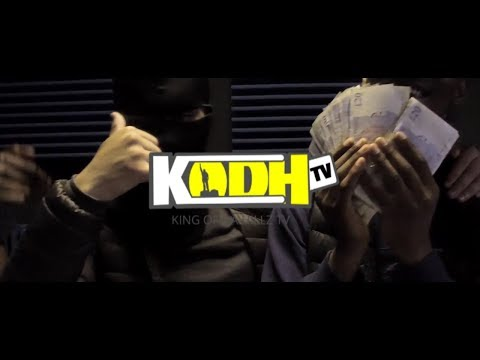 KODH TV - Curly X Ci55a - CAKES IN [Music Video]