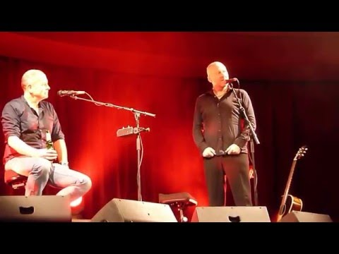 Wonderful Life - Colin Vearncombe (Black)...