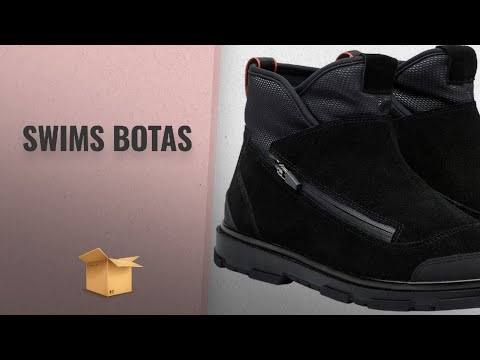 Productos 2018, Los 10 Mejores Swims: Swims Mens Storm Gaiter Winter Boot