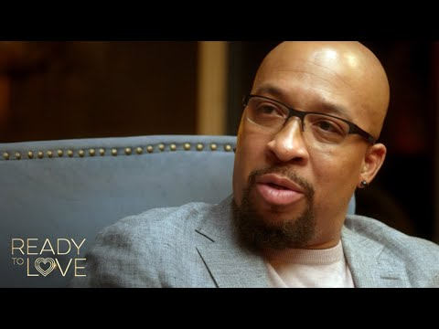 Donnie McClurkin - WATCH! Nephew Tommy's Heartfelt Relationship Advice