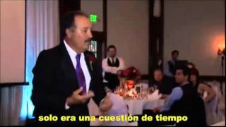 Video Padre Haciendo Señas Para El Casamiento De La Hija download MP3, 3GP, MP4, WEBM, AVI, FLV Oktober 2017
