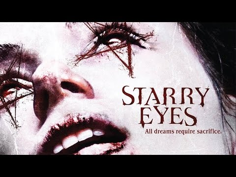 The Casting Couch From Hell and Other Tales  Alex Essoe Starry Eyes