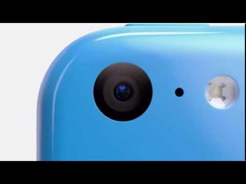 Apple iPhone 5c Trailer