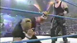 WWE SmackDown: The Undertaker vs. Tazz