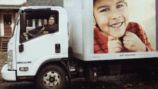 Donate to Big Brothers of Greater Vancouver Clothing Donation today!