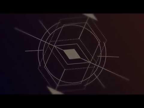 Utopians - Tren de la alegria (lyric video)