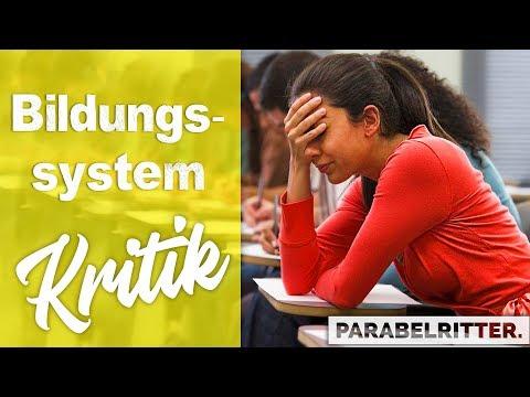 GEH NICHT STUDIEREN!  - Was in unserer Bildung falsch läuft!
